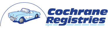 Cochrane Registries